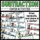 Subtraction Center