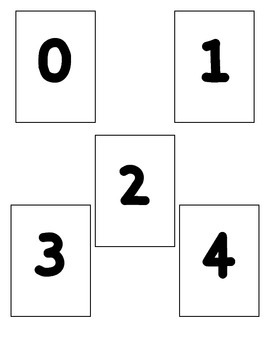 Subtraction Center Game