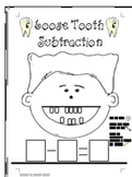 Subtraction Center: Loose teeth