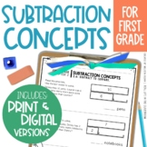 Go Math Chapter 2 Subtraction