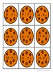 Subtraction Cookie Muncher Game