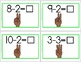 Subtraction Counting Back Bundle