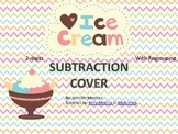 Subtraction Cover Game