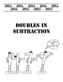 Subtraction Doubles