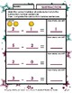Draw Pictures to Match Subtraction Number Sentences-Kindergarten Gr. 1 (1st Gr.)
