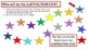 Subtraction Star Board Game (10-18)