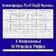 Subtraction Fact Drills!