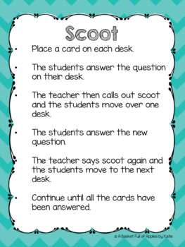 Subtraction Fact Families 7 and 8 Cooperative Learning Peer-Check-Review