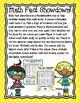 Subtraction Fluency Showdown