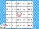 Subtraction Facts Trickier Differences Reverse Bingo