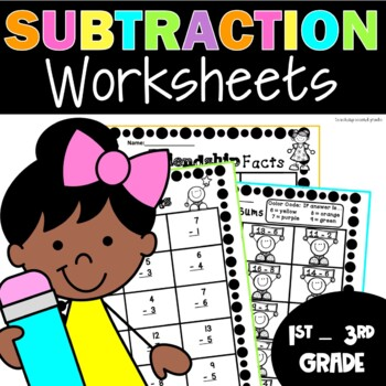Subtraction Facts and Strategies