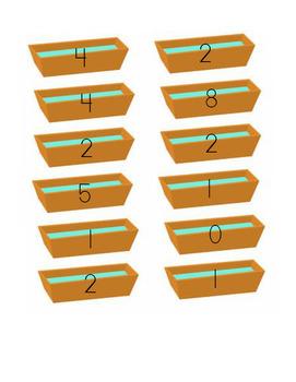 Subtraction File Folder
