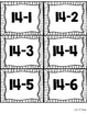 Subtraction Flash Cards to 20
