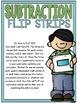 Subtraction Flip Strips
