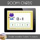 Subtraction Fluency Boom Card Bundle