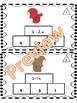 Subtraction Fluency Flash Cards