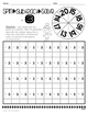 """Subtraction Fluency Practice Game """"Spin Subtract Solve"""""""