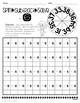 "Subtraction Fluency Practice Game ""Spin Subtract Solve"""