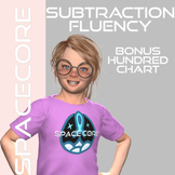 Subtraction Fluency Worksheets
