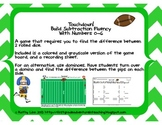 Subtraction Fluency to 6 - Let's Play Football