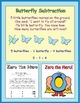 """""""KinderMath"""" Subtraction From 5 Bundle: Games, Songs & Practice Pages"""