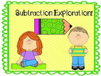 Subtraction Fun