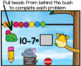 Subtraction Fun with Beads Promethean Board Flip Chart