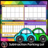 Subtraction Game - Parking Lot