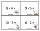 Subtraction Game : Smores Theme (Differences 0-10)