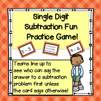 Subtraction Game with a Twist
