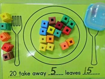 Subtraction Games