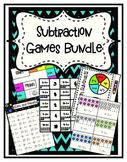 Subtraction Games Bundle
