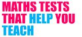 Subtraction Assessment Grade 1, 2, 3, 4, 5 & 6 Pre Post Test CCSS & Aus Curric