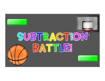 Subtraction Knockout