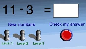 Subtraction Machines