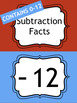Subtraction Clip Chart System