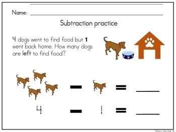 Subtraction | Math