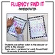 Subtraction Math Facts Fluency Find It