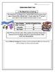 Subtraction Math Tasks