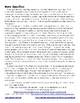 Subtraction Ninja Math: Fact Fluency Practice/Self Correcting Timed Tests
