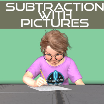 Subtraction | Picture Equations