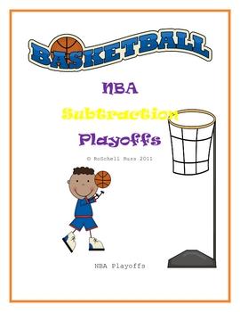 Subtraction Playoffs