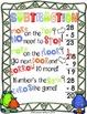 Subtraction Poem Poster