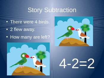 Subtraction Powerpoint