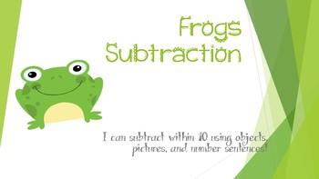 Subtraction Powerpoint