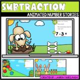 Subtraction Presentation