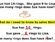Subtraction Problem Solving Strategies Within 20 with Student Worksheet