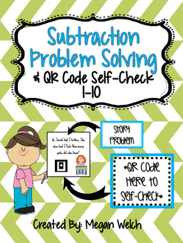 Subtraction Problem Solving