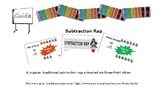 Subtraction Rap Two-Digits