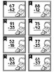Subtraction Scoot: Do I Regroup?